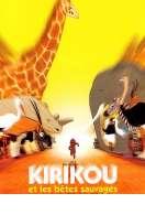 Kirikou et les bêtes sauvages, le film