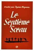 Le septième sceau, le film