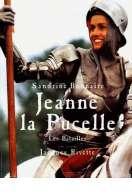 Affiche du film Jeanne la pucelle, les batailles