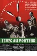 Affiche du film Echec au porteur
