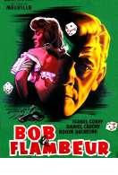 Affiche du film Bob le flambeur