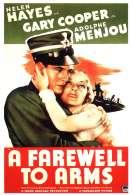 Affiche du film L'adieu Au Drapeau