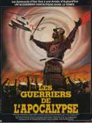Les guerriers de l'apocalypse, le film