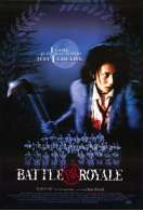 Affiche du film Battle Royale