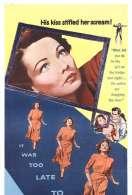 Affiche du film Affaires Personnelles