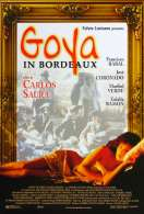 Affiche du film Goya