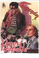 Affiche du film Ernest le rebelle