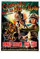 Commando dans la Mer du Japon, le film