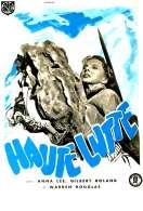 Haute Lutte, le film
