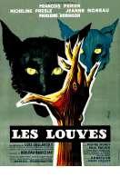 Affiche du film Les Louves