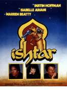 Affiche du film Ishtar