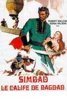 Simbad le calife de Bagdad, le film