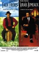 Affiche du film Faux fr�res, vrais jumeaux
