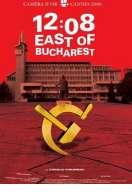 12h08 à l'est de Bucarest, le film