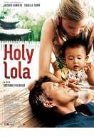Affiche du film Holy Lola