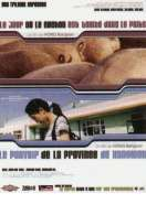 Affiche du film Le jour o� le porc est tomb� dans le puits
