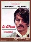 Affiche du film Le Gitan
