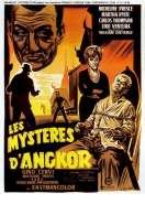 Affiche du film Les myst�res d'Angkor