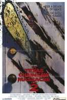 Affiche du film Massacre a la tronconneuse 2