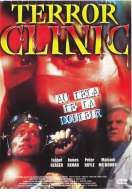 Affiche du film Clinic