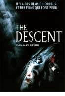 The Descent, le film
