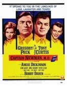 Affiche du film Le Combat du Capitaine Newman