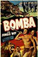 Affiche du film Bomba Enfant de la Jungle