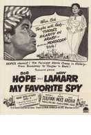 Affiche du film Espionne de Mon Coeur