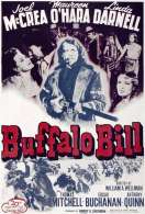 Affiche du film Buffalo Bill