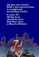 Rancho de Luxe, le film