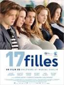 17 filles, le film