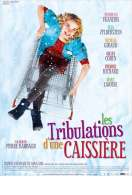 Affiche du film Les Tribulations d'une caissi�re