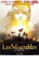 Affiche du film Les Mis�rables