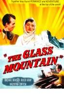La Montagne de Verre, le film