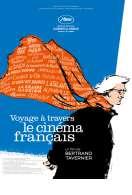 Affiche du film Voyage � travers le cin�ma fran�ais