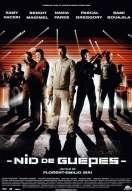 Affiche du film Nid de gu�pes