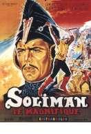 Soliman le Magnifique, le film