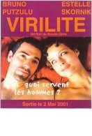 Affiche du film Virilit�
