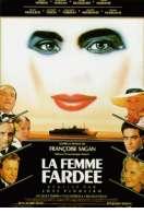 Affiche du film La Femme Fardee