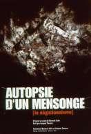 Autopsie d'un mensonge, le film