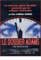 Le Dossier Adams, le film