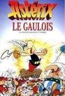 Affiche du film Ast�rix le Gaulois