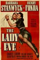 Lady Eve, le film