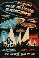 Affiche du film Les soucoupes volantes attaquent