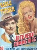 Affiche du film Franc Jeu