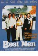 Affiche du film Best men