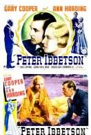 Affiche du film Peter Ibbetson