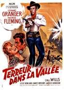 Affiche du film Terreur dans la Vallee