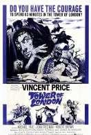 Affiche du film La Tour de Londres