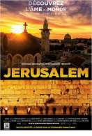 Affiche du film J�rusalem